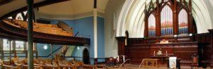 First Congregational Church, Portland