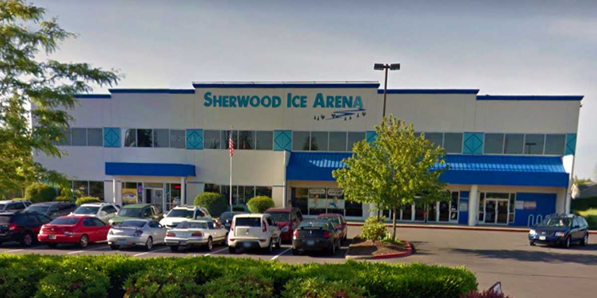 Sherwood Ice Rink, Sherwood
